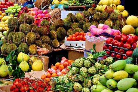 Tailandia promueve consumo de frutas domesticas hinh anh 1