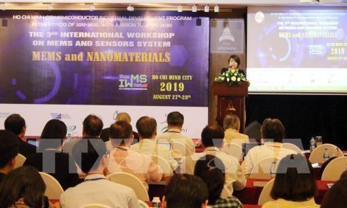 Aplican en Vietnam tecnologias MEMS en construccion de urbes inteligentes hinh anh 1