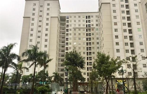 Planea Ciudad Ho Chi Minh medidas para garantizar viviendas a sus habitantes hinh anh 1