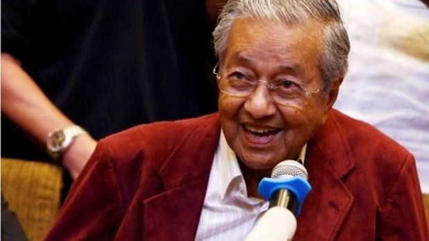 Considera Malasia segunda emision de bonos japoneses hinh anh 1
