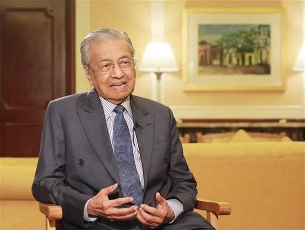 Primer Ministro de Malasia espera mejorar asociacion estrategica con Vietnam hinh anh 1