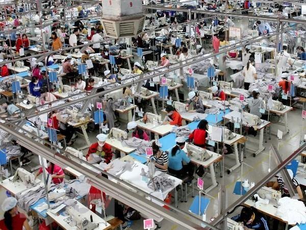 Tratan en Vietnam medidas para mejorar la productividad laboral hinh anh 1
