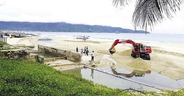 Ciudad vietnamita de Da Nang empenada en impulsar tratamiento de aguas residuales hinh anh 1