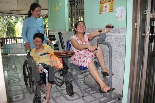 Japon ayuda a Vietnam en prevencion de enfermas relacionadas con Dioxina hinh anh 1