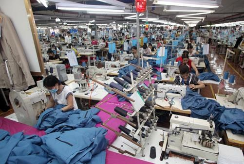 Intensifica sector aduanero de Vietnam lucha contra fraudes relacionados con el origen de los productos hinh anh 1