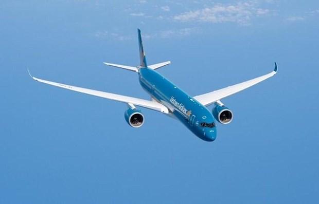 Vietnam Airlines despliega nuevos servicios en beneficio de sus clientes hinh anh 1