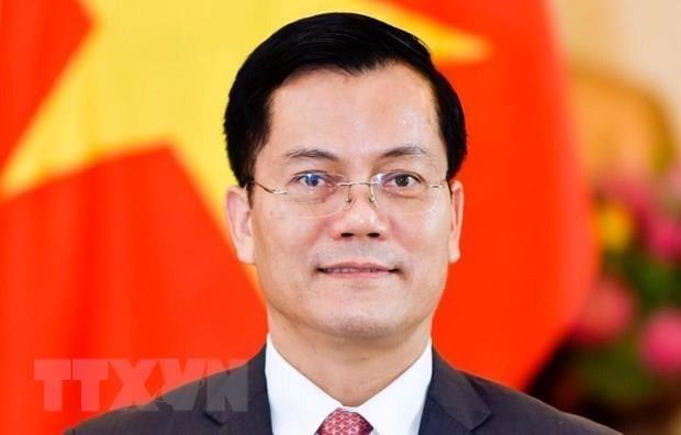 Buscan Vietnam y Alaska aumentar la colaboracion hinh anh 1