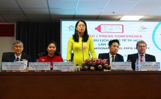 Anuncian Feria de Turismo Internacional de Ciudad Ho Chi Minh hinh anh 1