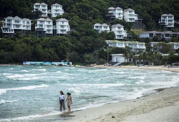 Turismo de Vietnam preve experimentar crecimiento dinamico hinh anh 1
