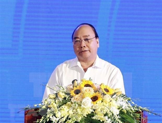 Gobierno de Vietnam analiza contexto socioeconomico en 2019 hinh anh 1