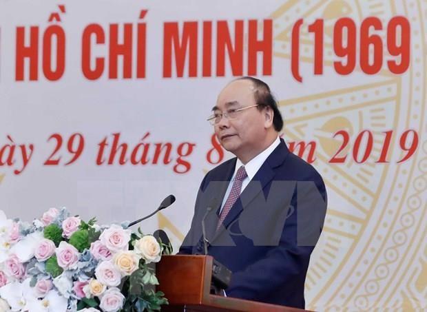 Destacan en Hanoi importancia de preservacion del cuerpo del Presidente Ho Chi Minh hinh anh 1