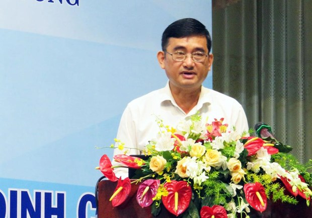 Impulsa provincia vietnamita cooperacion comercial e inversionista con Singapur y Malasia hinh anh 1