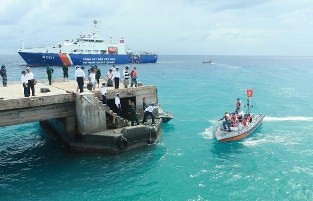 ASEAN necesita incluir tema del Mar de Este en sus foros, segun expertos hinh anh 1