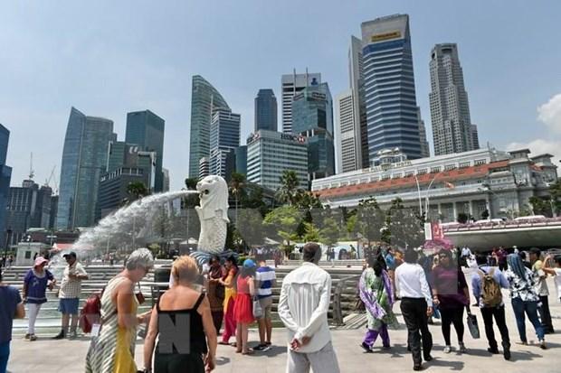 Mantiene Singapur su posicion de segunda ciudad mas segura del mundo hinh anh 1