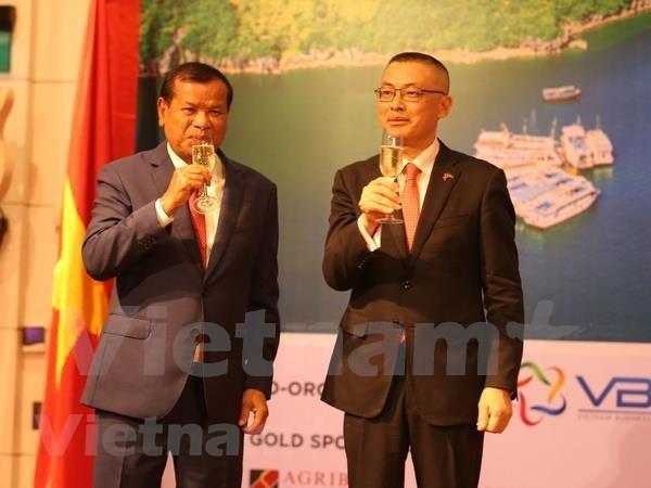 Continuan actos conmemorativos en el exterior por Dia Nacional de Vietnam hinh anh 1