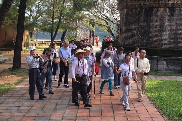 Buscan empresarios japoneses oportunidad de inversion en provincia vietnamita hinh anh 1
