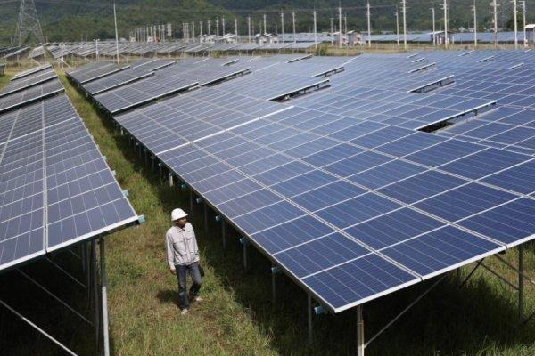 Tailandia promueve planes para el desarrollo energetico en la ASEAN hinh anh 1