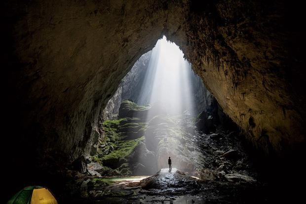 Paisajes vietnamitas aparecen en fotos de aventuras epicas hinh anh 1