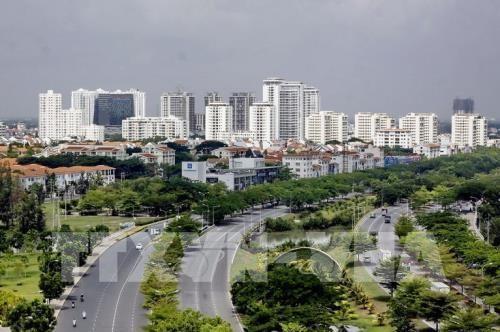 Inversores extranjeros muestran interes en proyectos inmobiliarios de fusiones y adquisiciones hinh anh 1