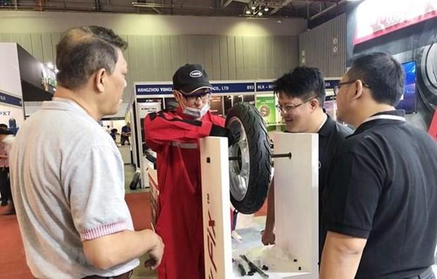 Efectuara exhibicion internacional Autotech & Accessories 2019 en Hanoi hinh anh 1