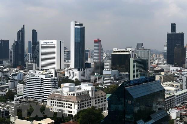 Proyecta Tailandia destinar fondo multimillonario para investigaciones cientificas hinh anh 1