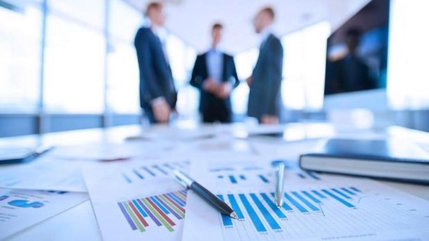 Registra Vietnam casi 100 mil empresas nuevas establecidas en ocho meses hinh anh 1