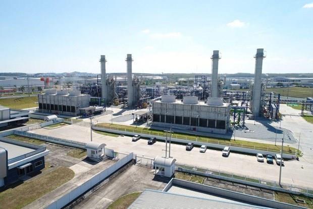 Proyecta empresa tailandesa construir plantas de generacion electrica en Vietnam y Laos hinh anh 1