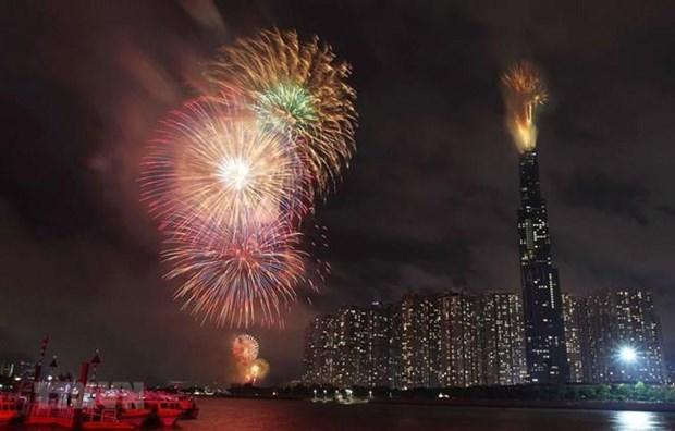 Vietnam continua recibiendo felicitaciones por el Dia Nacional hinh anh 1