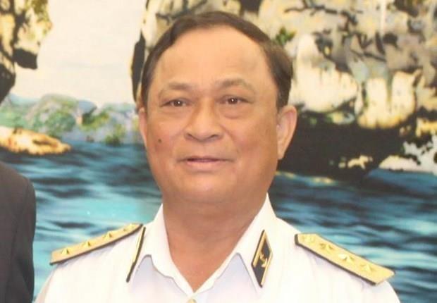 Premier vietnamita decide sancion contra el ex viceministro de Defensa hinh anh 1