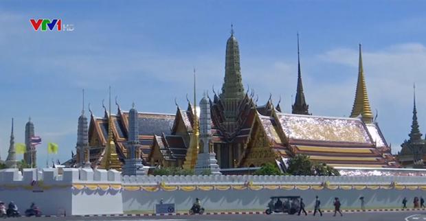 Tailandia invertira cuatro millones de dolares en promocion del turismo hinh anh 1