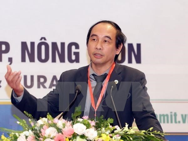 Promovera el TLC con la UE exportaciones agricolas de Vietnam hinh anh 1