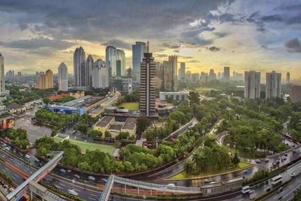 Invertira Indonesia 40 mil millones de dolares en Yakarta pese al cambio de capital hinh anh 1