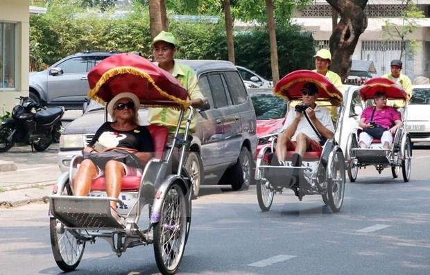 Ciudad vietnamita de Da Nang: destino favorito de turistas en asueto de Dia Nacional hinh anh 1