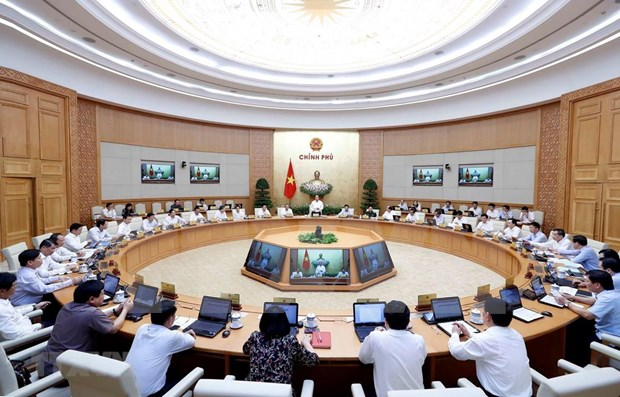 Mantiene Vietnam estabilidad economica pese a adversidades globales hinh anh 1