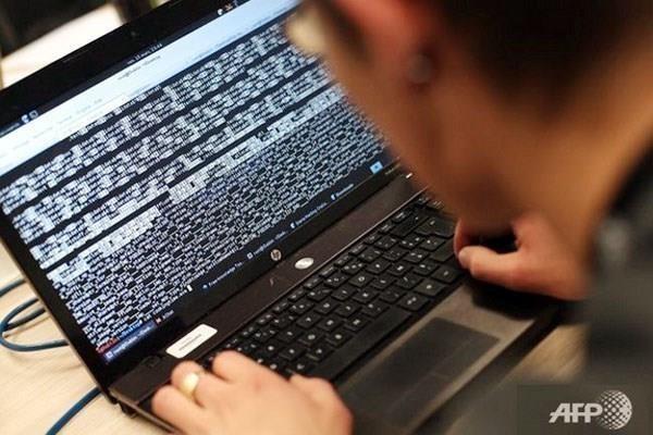 Sufrio Vietnam siete mil ataques ciberneticos en primeros ocho meses de 2019 hinh anh 1