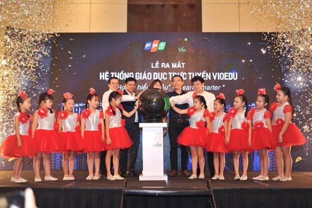 Lanzan en Vietnam primer sistema de aprendizaje de Inteligencia Artificial hinh anh 1