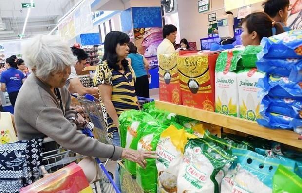 Baja en Vietnam pronostico sobre Indice de Precios al Consumidor hinh anh 1