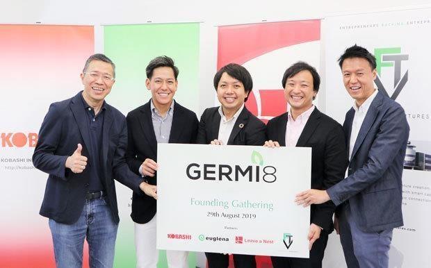Invierten empresas japonesas en firmas emprendedoras en Sudeste Asiatico hinh anh 1