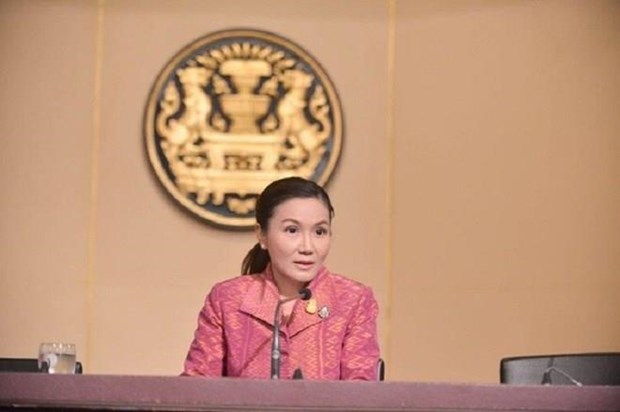 Aprueban presupuesto de gastos de Tailandia para 2020 hinh anh 1