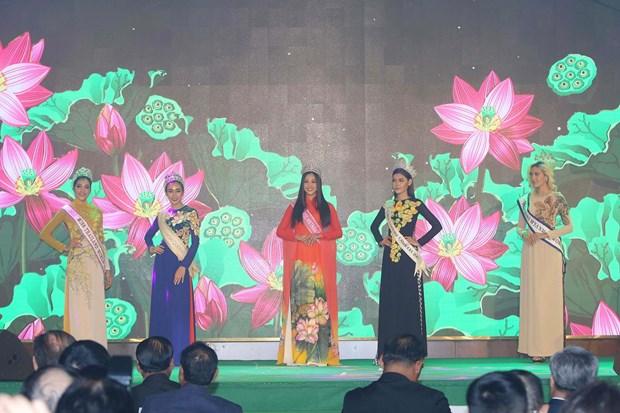 Desarrollan Feria de Turismo Internacional de Ciudad Ho Chi Minh hinh anh 1