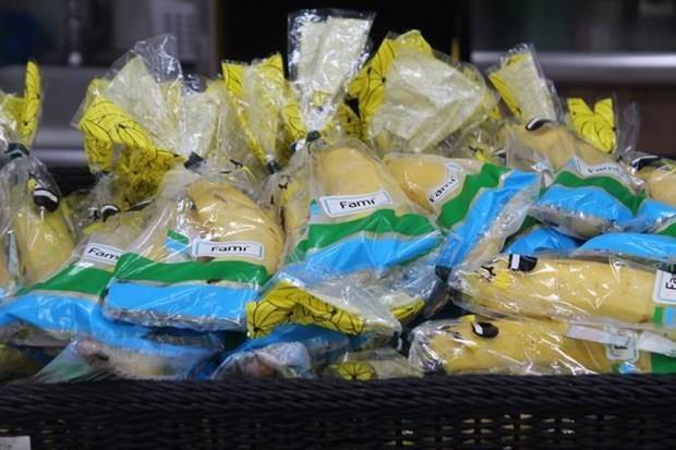 Refuerzan en Tailandia acciones contra el uso de envases plasticos hinh anh 1