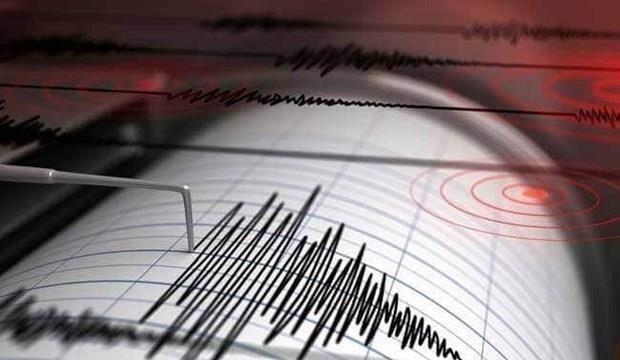 Sacude terremoto de magnitud 5,0 en la escala de Richter a Indonesia hinh anh 1