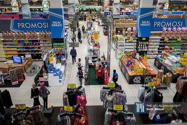 """Excluyen mercados de Malasia mercancias etiquetadas """"libre de aceite de palma"""" hinh anh 1"""