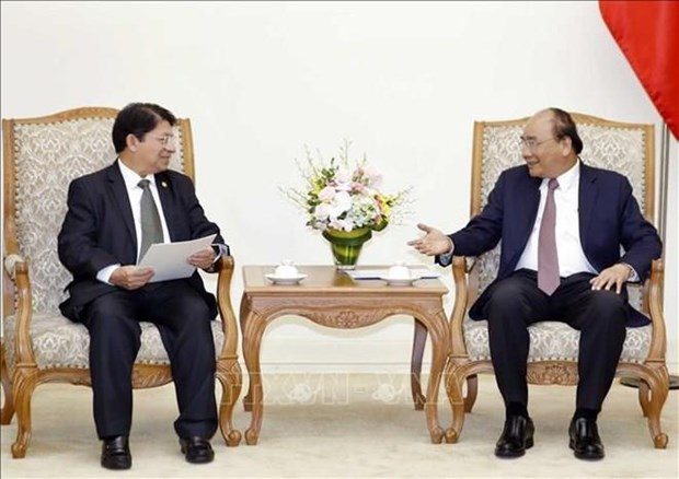Vietnam aspira a aumentar los nexos comerciales con Nicaragua, afirma su primer ministro hinh anh 1