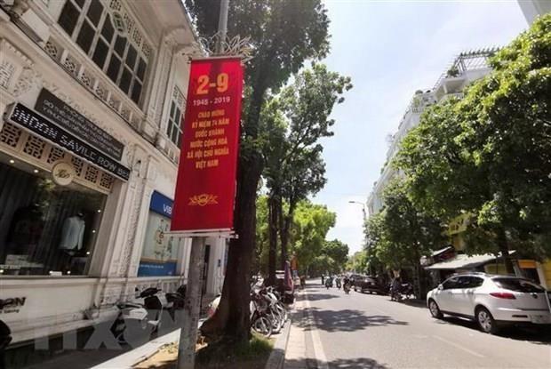 Aspira la India a estrechar coordinacion con Vietnam en temas regiones y globales hinh anh 1