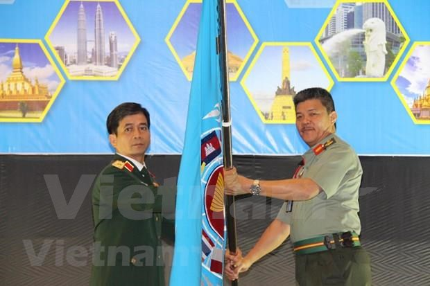 Acogera Vietnam Conferencia de Mantenimiento de la Paz de ASEAN en 2020 hinh anh 1