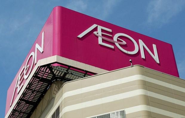 Amplia gigante minorista japones Aeon sus operaciones en Malasia hinh anh 1