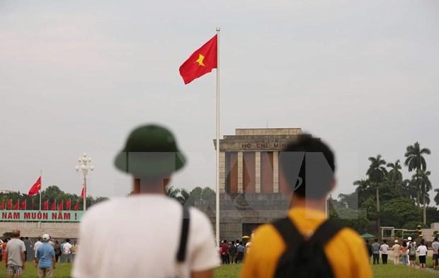 Felicitan paises latinoamericanos a Vietnam por su Dia Nacional hinh anh 1