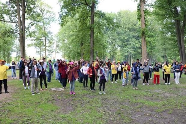 Celebran en Canada Dia de Amistad de la ASEAN hinh anh 1