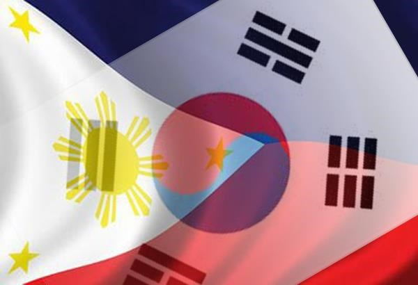 Continuan Corea del Sur y Filipinas negociaciones por lograr tratado de libre comercio hinh anh 1